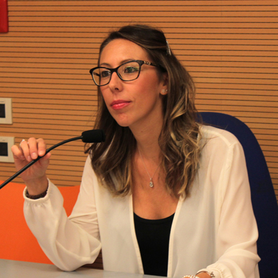 Dott.ssa Erica Giusti
